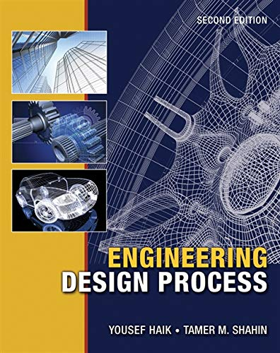 9780495668145: Engineering Design Process