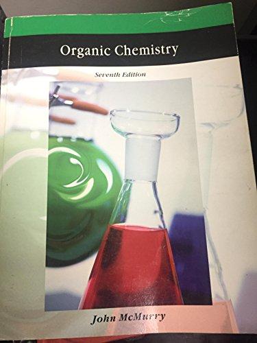 9780495739494: Fundamentals of Organic Chemistry, 7th ed.