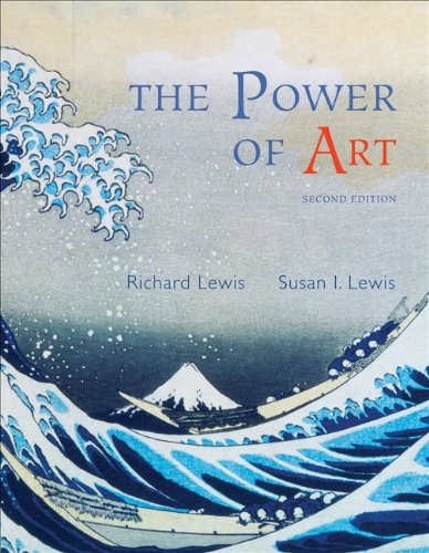 Bundle: Cengage Advantage Books: The Power of Art (with ArtExperience Online Printed Access Card), ...