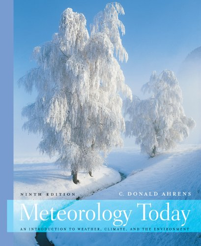 Bundle: Meteorology Today, 9th + Premium Resource Center Printed Access Card - Meteorology: Ahrens,...