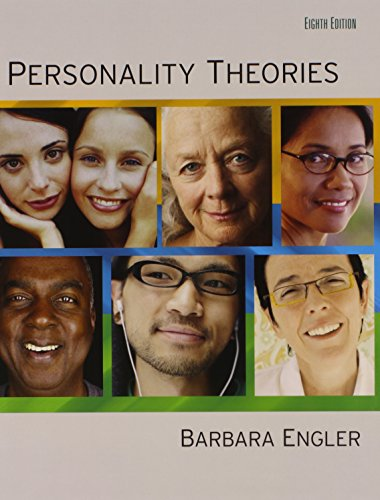 9780495758549: Personality Theories with Infotrac Online Library