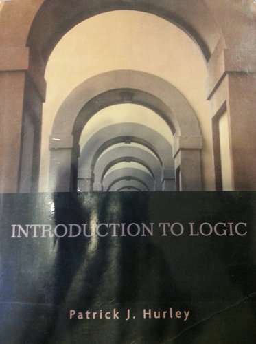 9780495764519: Introduction to Logic