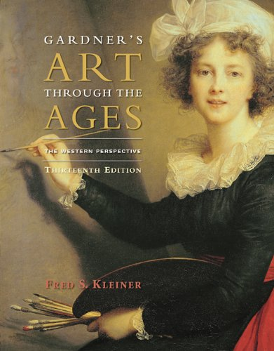 9780495784159: Bundle: Gardner's Art through the Ages: The Western Perspective, 13th + WebTutor™ ToolBox on Blackboard Printed Access Card
