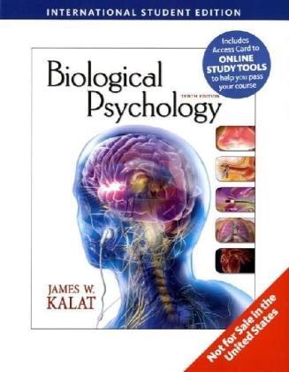 9780495790815: Biological Psychology