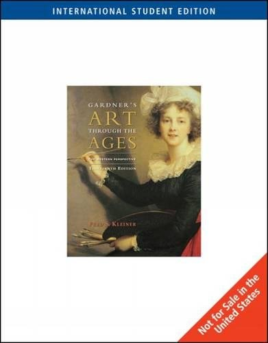 9780495792963: Gardner's Art Through the Ages: The Western Perspective