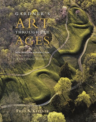 9780495793434: Gardner's Art Through the Ages: Non-Western Perspectives