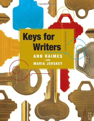 9780495799825: Keys for Writers