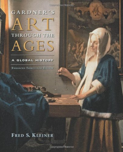 9780495799863: Gardner's Art through the Ages: A Global History, Enhanced Edition (with ArtStudy Online Printed Access Card and Timeline) (Available Titles CourseMate)