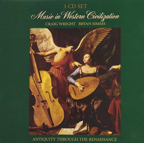 9780495801849: Music in Western Civilization