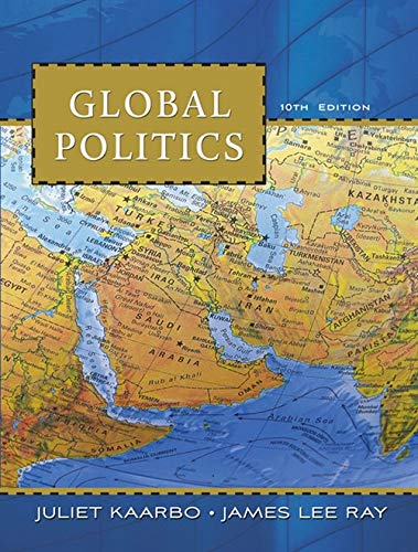 9780495802648: Global Politics