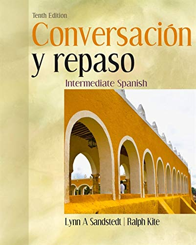 9780495803331: Conversación y repaso (with Audio CD)