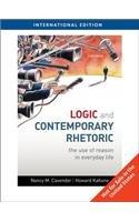 9780495804130: Logic and Contemporary Rhetoric