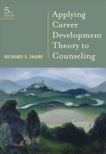 9780495804703: Applying Career Development Theory to Counseling (Graduate Career Counseling)