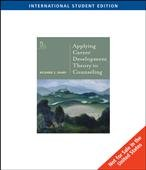 9780495804765: Applying Career Development Theory to Counseling, International Edition