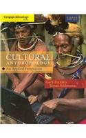 9780495806578: Cengage Advantage Books: Cultural Anthropology: An Applied Perspective