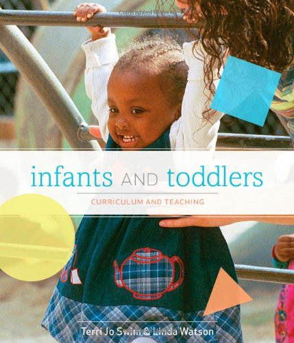 9780495807865: Infants and Toddlers: Curriculum and Teaching (Available Titles CourseMate)