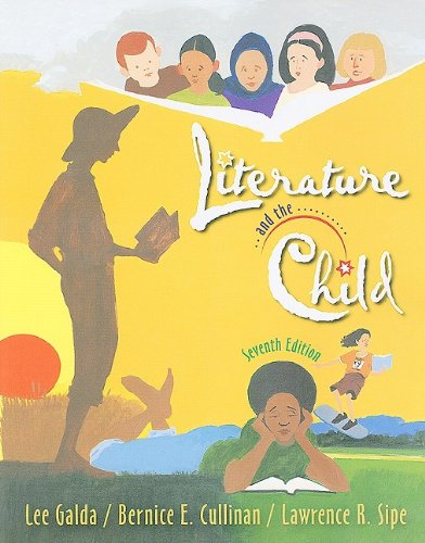 9780495809975: Literature and the Child