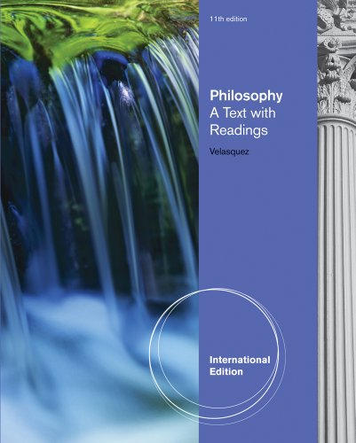9780495810780: Philosophy: A Text with Readings
