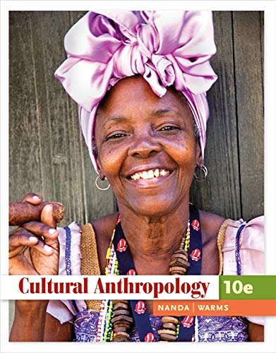 9780495810834: Cultural Anthropology