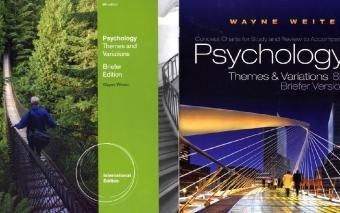 9780495811350: Psychology