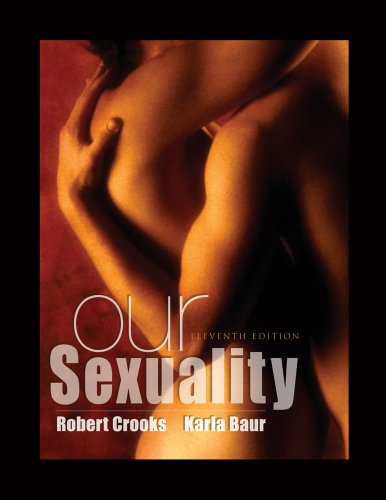 Our Sexuality: Karla Baur; Robert