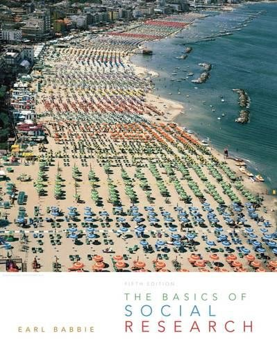 9780495812241: The Basics of Social Research (Available Titles CengageNOW)