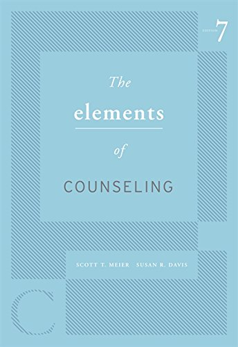 9780495813330: The Elements of Counseling (HSE 125 Counseling)