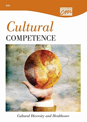 9780495818519: Cultural Competence: Cultural Diversity and Healthcare (DVD) (Physical and Occupational Therapy)