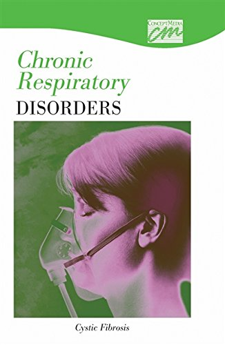 Chronic Respiratory Disorders: Cystic Fibrosis (DVD): Concept Media