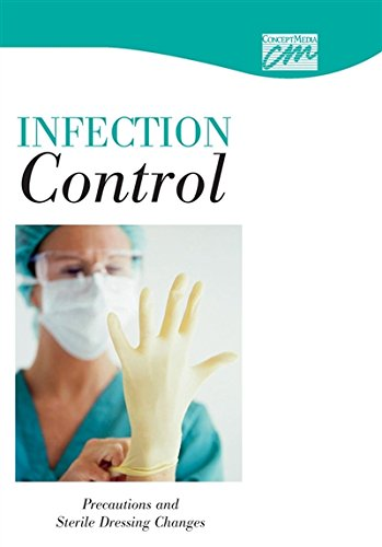 Precautions and Sterile Dressing Changes (CD): Concept Media