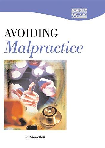 Avoiding Malpractice: Introduction (DVD): Media Concept, Concept Media, (Concept Media) Concept ...