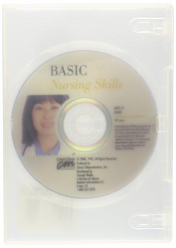 9780495823872: Basic Nursing Skills: Bandages and Binders