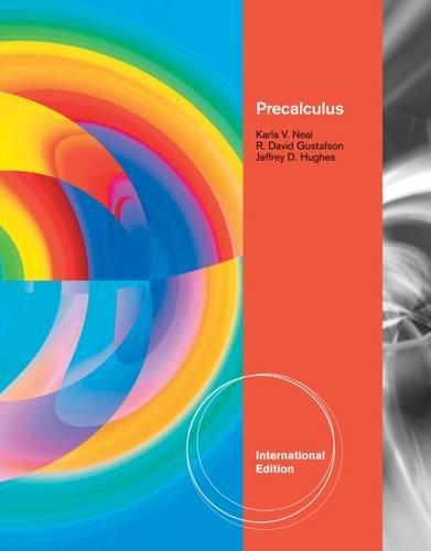 9780495826675: Precalculus