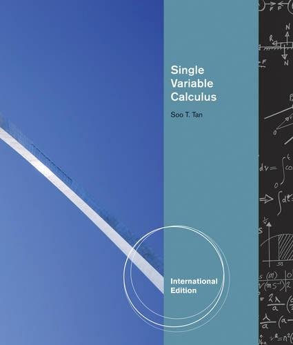 9780495831518: Single Variable Calculus, International Edition