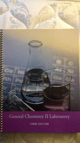 9780495835851: General Chemistry II Lab