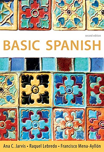 9780495897040: Basic Spanish: The Basic Spanish Series (World Languages)