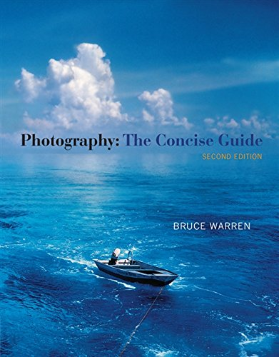 9780495897804: Photography: The Concise Guide (with Resource Center Printed Access Card)