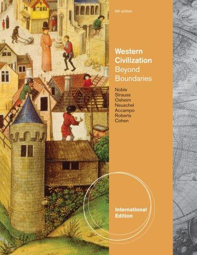 9780495897903: Western Civilization
