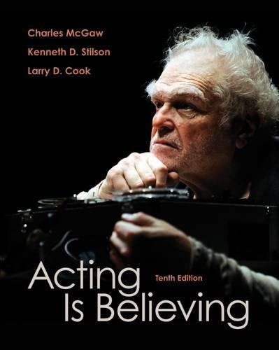 9780495898078: Acting Is Believing