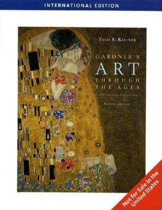 9780495898436: Gardner's Art Through the Ages: A Concise History of Western Art