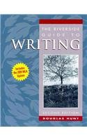 The Riverside Guide to Writing (with 2009 MLA Updated Card) (0495899828) by Hunt, Douglas