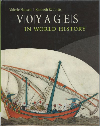 9780495900535: Voyages in World History AP Edition