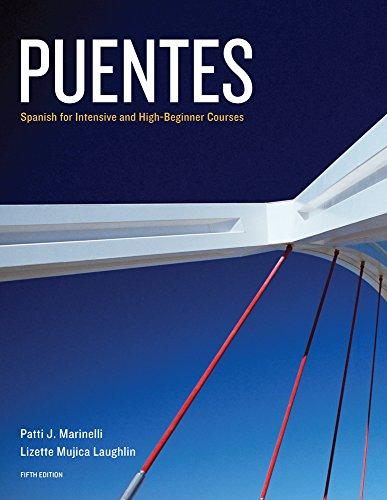 9780495900719: Puentes