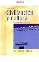 9780495900900: Civilizacion y Cultura: Conversacion y repaso/Conversation and Review