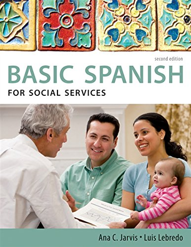 9780495902645: Spanish for Social Services: Basic Spanish Series