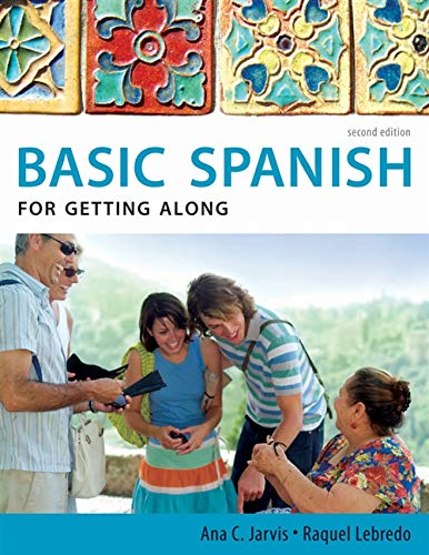 9780495902676: Spanish for Getting Along: Basic Spanish Series (World Languages)