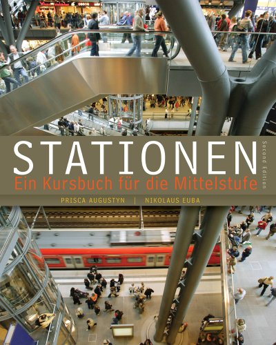 9780495902850: Stationen, 2nd Edition (World Languages)