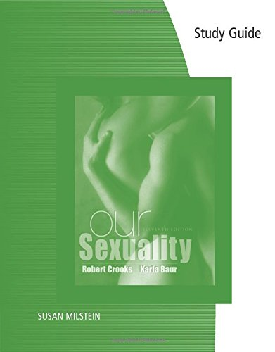 9780495903291: Study Guide for Crooks/Baur?s Our Sexuality, 11th