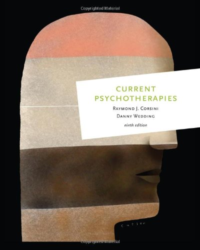 9780495903369: Current Psychotherapies, 9th Edition