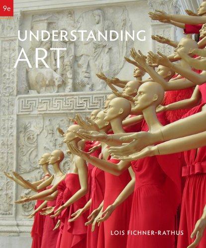 9780495905660: Understanding Art (Book & ArtExperience Online Printed Access Card)